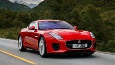 Jaguar F-Type, per quelli che la potenza non basta mai